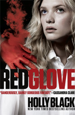 Red Glove