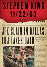 11/22/63 Stephen King